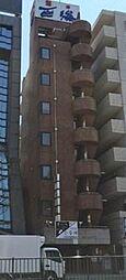 反町ながせビル[3階]の外観