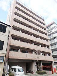 CityLifeディナスティ新大阪[4階]の外観