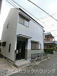 金田町一戸建て 貸家