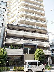 プライムアーバン新宿夏目坂タワーレジデンスのプライムアーバン新宿夏目坂タワーレジデンスの外観です