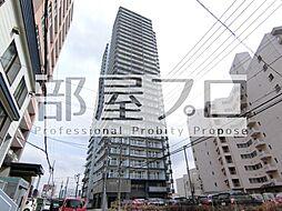 PRIME URBAN札幌リバーフロント プライムアーバンサッポロ[8階]の外観