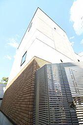 パロス六甲[2階]の外観