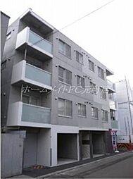 ao akua N24[3階]の外観