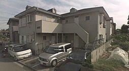 アビタシオン湘南台[2階]の外観