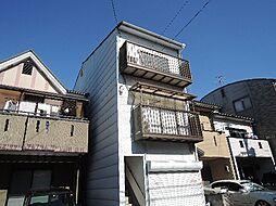 [一戸建] 京都府京都市伏見区醍醐南里町 の賃貸【/】の外観