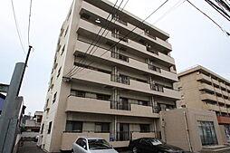 グランデュール東古松[6階]の外観