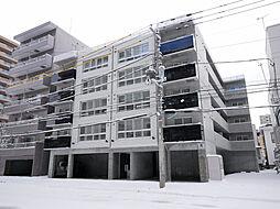 リアンマルヤマ[4階]の外観
