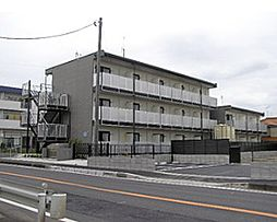 千葉県船橋市西船7の賃貸マンションの外観