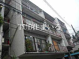 大谷口マンション[2階]の外観