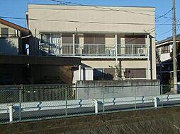 松本コーポ[102号室]の外観