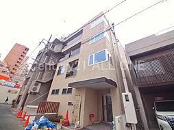 Quattro Maison Miyama[402号室]の外観