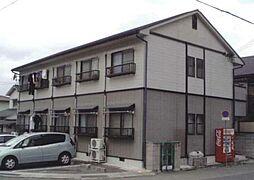 ハイム菅生台[1階]の外観