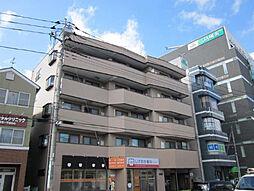 二俣川駅徒歩2分 アルファパレス401号室[4階]の外観
