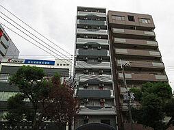ヒューネット神戸元町通[403号室]の外観