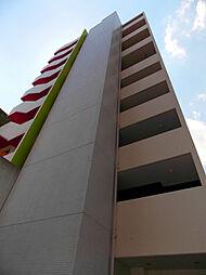リブシス浦和[4階]の外観