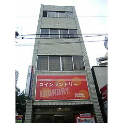 プラザ早稲田[0403号室]の外観