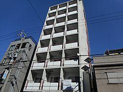 セレブコート弁天[6階]の外観