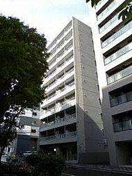 グリーンヒルズ[3階]の外観