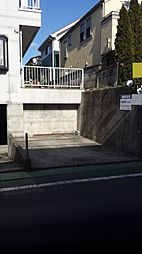 FKヒルズ元木駐車場(青空)