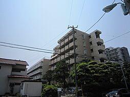 メゾン・ド・武蔵野 学生専用[5階]の外観