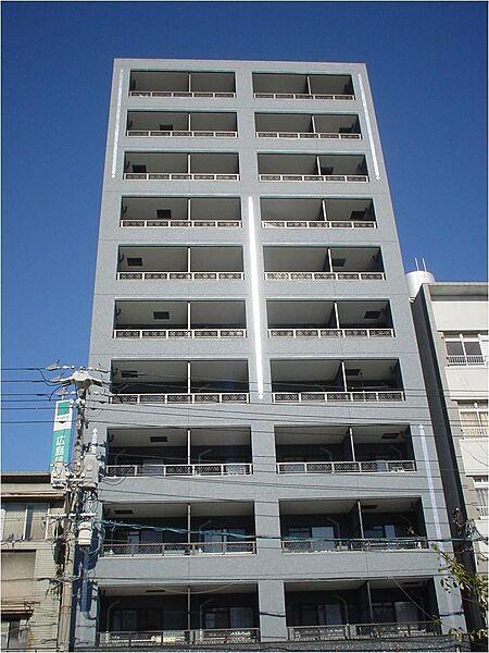 第24やたがいビル 2階の賃貸【広島県 / 広島市南区】