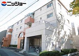 パラシオン町田[1階]の外観