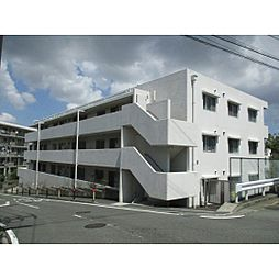 ベルメゾン東戸塚[301号室]の外観