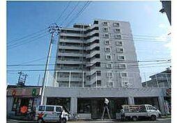 宮城県仙台市宮城野区東仙台1丁目の賃貸マンションの外観