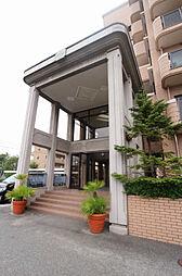 サザンコート・ブティア[2階]の外観