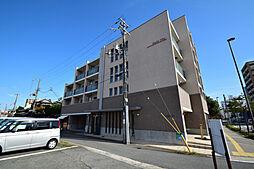 兵庫県姫路市東延末2の賃貸マンションの外観