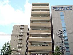 KDXレジデンス神宮前[12階]の外観