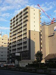 エスリード新大阪レジデンス[7階]の外観