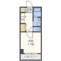大国町駅 1,400万円