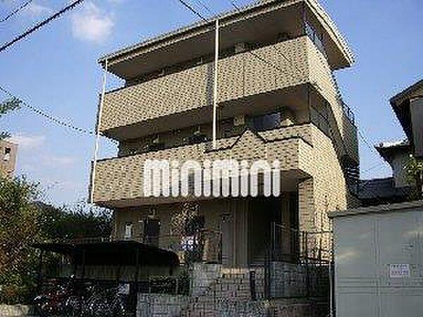 リヴェールmakiII 1階の賃貸【愛知県 / 名古屋市天白区】