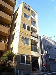 b'CASA Morishita ビーカーサ モリシタ[2階]の外観