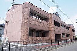 ベルパーク.N[2階]の外観