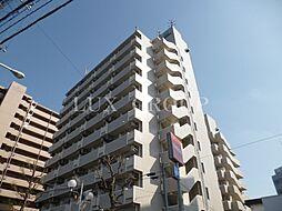 アバクス立川A棟[9階]の外観