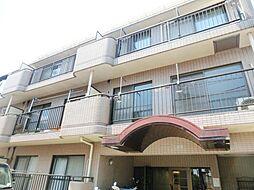 マンション太田窪[2階]の外観