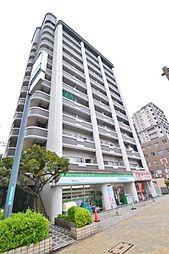 ウインズ浅香Ⅱ[6階]の外観