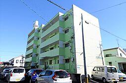 静岡県静岡市駿河区馬渕3丁目の賃貸マンションの外観