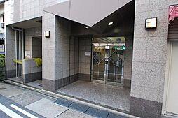 桜マンションⅡ[2階]の外観