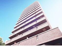 ミフネセントラルベア東三国[5階]の外観