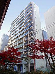グランド・ガーラ立川[8階]の外観