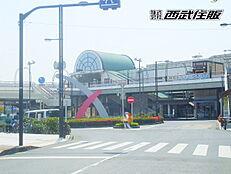 小作駅まで徒歩6分