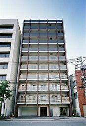 東京都墨田区吾妻橋1丁目の賃貸マンションの外観