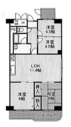 大阪市東住吉区照ケ丘矢田1丁目
