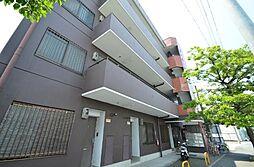 ベルカーサ戸田[4階]の外観