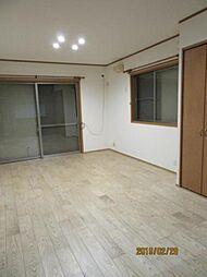 名古屋市中川区下之一色町 4LDKの居間