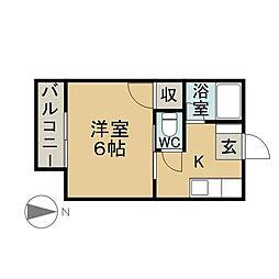 西大分駅 3.2万円