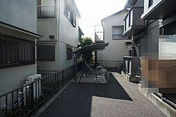 レルージュ[2階]の外観